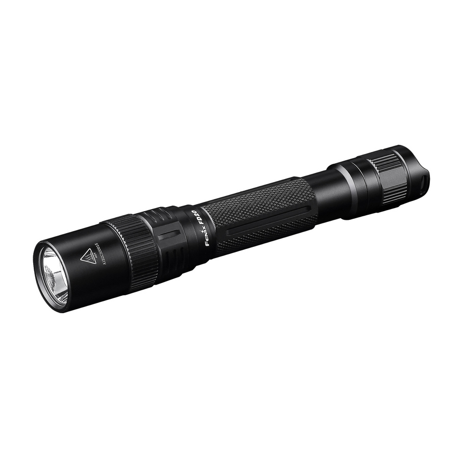 Фонарь Fenix FD20 Cree XP-G2 (S3) LED